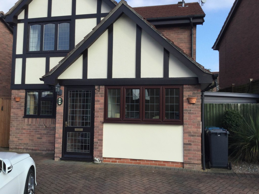Garage Conversion Oakwood Design & Developments